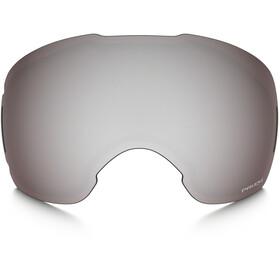 Oakley Airbrake XL - Gafas de esquí - rojo/Multicolor
